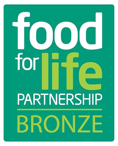 Food for life Bronze